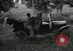 Image of Ford Model T car United States USA, 1922, second 58 stock footage video 65675031969
