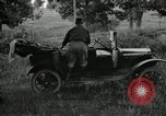 Image of Ford Model T car United States USA, 1922, second 59 stock footage video 65675031969