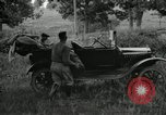 Image of Ford Model T car United States USA, 1922, second 62 stock footage video 65675031969