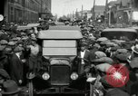 Image of Ford Model T car Highland Park Michigan USA, 1924, second 19 stock footage video 65675031976