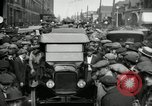 Image of Ford Model T car Highland Park Michigan USA, 1924, second 20 stock footage video 65675031976