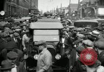Image of Ford Model T car Highland Park Michigan USA, 1924, second 21 stock footage video 65675031976