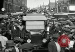 Image of Ford Model T car Highland Park Michigan USA, 1924, second 23 stock footage video 65675031976