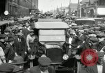 Image of Ford Model T car Highland Park Michigan USA, 1924, second 24 stock footage video 65675031976
