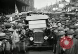 Image of Ford Model T car Highland Park Michigan USA, 1924, second 29 stock footage video 65675031976