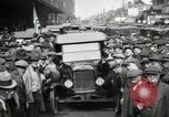 Image of Ford Model T car Highland Park Michigan USA, 1924, second 30 stock footage video 65675031976