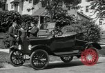 Image of Ford Model T car United States USA, 1922, second 9 stock footage video 65675031977