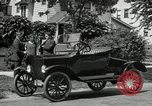 Image of Ford Model T car United States USA, 1922, second 11 stock footage video 65675031977