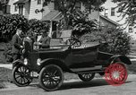 Image of Ford Model T car United States USA, 1922, second 13 stock footage video 65675031977