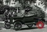 Image of Ford Model T car United States USA, 1922, second 14 stock footage video 65675031977
