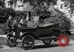 Image of Ford Model T car United States USA, 1922, second 15 stock footage video 65675031977