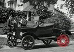 Image of Ford Model T car United States USA, 1922, second 17 stock footage video 65675031977