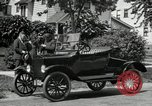 Image of Ford Model T car United States USA, 1922, second 21 stock footage video 65675031977