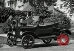 Image of Ford Model T car United States USA, 1922, second 22 stock footage video 65675031977