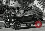 Image of Ford Model T car United States USA, 1922, second 23 stock footage video 65675031977