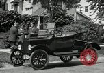 Image of Ford Model T car United States USA, 1922, second 26 stock footage video 65675031977