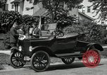 Image of Ford Model T car United States USA, 1922, second 27 stock footage video 65675031977