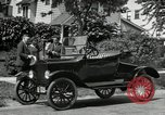 Image of Ford Model T car United States USA, 1922, second 29 stock footage video 65675031977