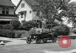 Image of Ford Model T car United States USA, 1922, second 39 stock footage video 65675031977