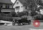 Image of Ford Model T car United States USA, 1922, second 40 stock footage video 65675031977