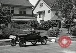 Image of Ford Model T car United States USA, 1922, second 41 stock footage video 65675031977