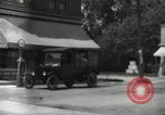 Image of Ford Model T Michigan United States USA, 1925, second 23 stock footage video 65675031978