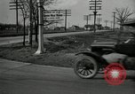 Image of Ford Model T Michigan United States USA, 1925, second 44 stock footage video 65675031978