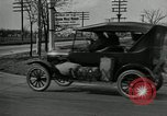 Image of Ford Model T Michigan United States USA, 1925, second 45 stock footage video 65675031978