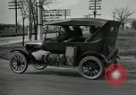 Image of Ford Model T Michigan United States USA, 1925, second 46 stock footage video 65675031978
