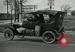 Image of Ford Model T Michigan United States USA, 1925, second 48 stock footage video 65675031978