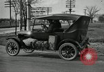 Image of Ford Model T Michigan United States USA, 1925, second 49 stock footage video 65675031978