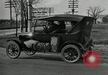Image of Ford Model T Michigan United States USA, 1925, second 51 stock footage video 65675031978