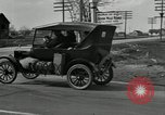 Image of Ford Model T Michigan United States USA, 1925, second 54 stock footage video 65675031978
