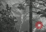 Image of Yosemite National Park California United States USA, 1920, second 23 stock footage video 65675031987