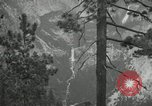 Image of Yosemite National Park California United States USA, 1920, second 24 stock footage video 65675031987