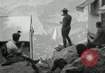 Image of Yosemite National Park California United States USA, 1920, second 50 stock footage video 65675031987
