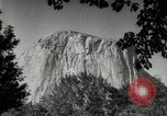Image of Yosemite National Park California United States USA, 1920, second 60 stock footage video 65675031987