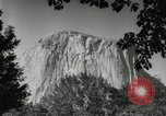 Image of Yosemite National Park California United States USA, 1920, second 62 stock footage video 65675031987