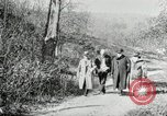 Image of John Burroughs New York United States USA, 1920, second 41 stock footage video 65675031988