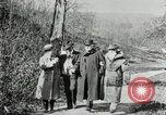 Image of John Burroughs New York United States USA, 1920, second 46 stock footage video 65675031988