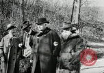 Image of John Burroughs New York United States USA, 1920, second 51 stock footage video 65675031988