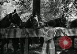 Image of camping party Maryland United States USA, 1921, second 42 stock footage video 65675031991