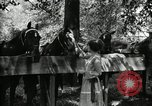 Image of camping party Maryland United States USA, 1921, second 46 stock footage video 65675031991