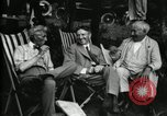 Image of group camping Maryland United States USA, 1921, second 21 stock footage video 65675032003
