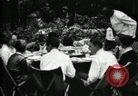 Image of group camping Maryland United States USA, 1921, second 14 stock footage video 65675032006
