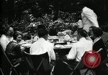 Image of group camping Maryland United States USA, 1921, second 15 stock footage video 65675032006