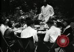 Image of group camping Maryland United States USA, 1921, second 16 stock footage video 65675032006