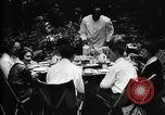 Image of group camping Maryland United States USA, 1921, second 17 stock footage video 65675032006