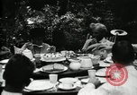 Image of group camping Maryland United States USA, 1921, second 18 stock footage video 65675032006