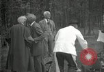 Image of Henry Ford United States USA, 1923, second 12 stock footage video 65675032009